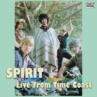 Spirit - Live from Time Coast (Live)