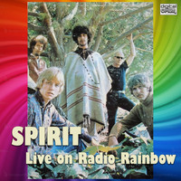 Spirit - Live on Radio Rainbow (Live)
