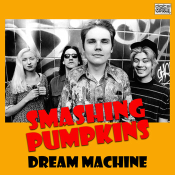 Smashing Pumpkins - Dream Machine (Live)