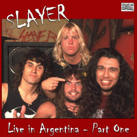 Slayer - Live in Argentina - Part One