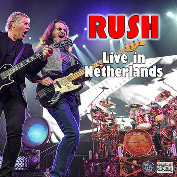 Rush - Live in Netherlands (Live)