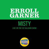 Erroll Garner - Misty (Live On The Ed Sullivan Show, March 26, 1961)
