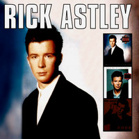 Rick Astley - 3 Originals