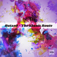 Butane - The Skenic Route