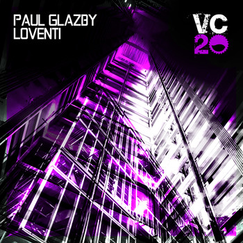 Paul Glazby - Loventi