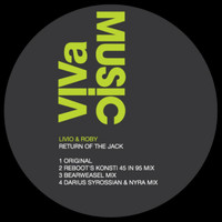 Livio & Roby - Return Of The Jack
