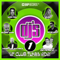 "Various Artists - Dj's 12"" Club Tunes 2021 Vol.1"