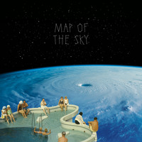 Map of the Sky - Neptunian