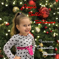 Tom Tomoser - Jingle Bells (feat. Daniella Tomoser)
