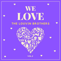 Louvin Brothers - We Love the Louvin Brothers, Vol. 2