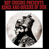 Scientist - Roy Cousins Presents Kings And Queens Of Dub