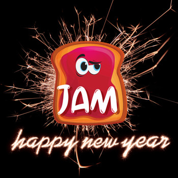 Jam - Happy New Year