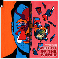 Armin van Buuren - Weight Of The World