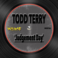 Todd Terry - Judgement Day