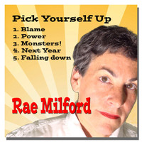 Rae Milford - Pick Yourself Up