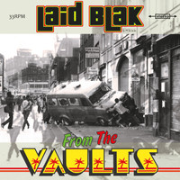 Laid Blak - From the Vaults