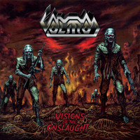 Volition - Visions of the Onslaught