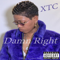 XTC - Damn Right (Explicit)