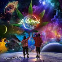 Ras Jahiro - La Natural (feat. Redsky)