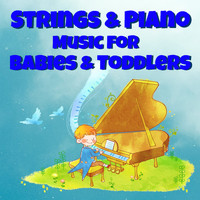 Royal Philharmonic Orchestra - Strings & Piano For Babies & Toddlers