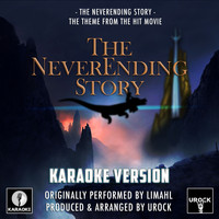 "Urock Karaoke - The Neverending Story (From ""The Neverending Story"") [Originally Performed By Limahl] (Karaoke Version)"
