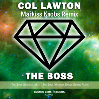 Col Lawton - The Boss