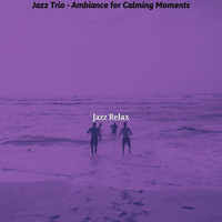 Jazz Relax - Jazz Trio - Ambiance for Calming Moments
