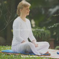 Relaxing Spa Music - Feelings for Massage Therapy