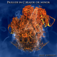 Paul Johnson - Prelude in C Major or Minor