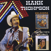 Hank Thompson - Oklahoma / Next Time I Fall in Love (I Won't)