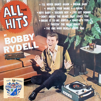 Bobby Rydell - All the Hits