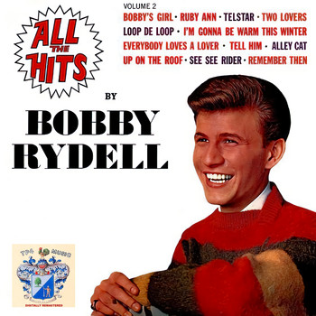 Bobby Rydell - All the Hits Vol. 2