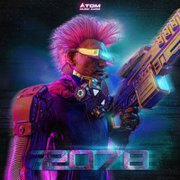 Atom Music Audio - 2077