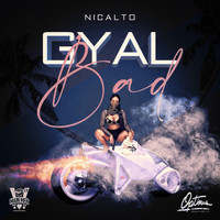 Optimus ProductionsTT featuring Nicalto - Gyal Bad