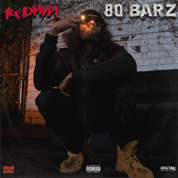 Redman - 80 BARZ (Explicit)