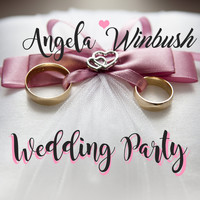 Angela Winbush - Wedding Party
