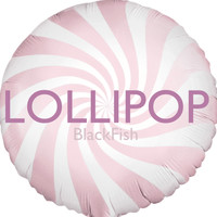 Blackfish - Lollipop