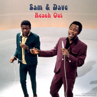 Sam & Dave - Reach Out (Live Stockholm '67)
