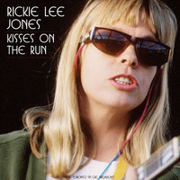 Rickie Lee Jones - Kisses On The Run (Live 1991)