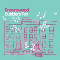 Various Artists - Gilles Peterson Presents: Brownswood Bubblers Ten