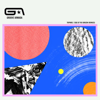 Groove Armada - Tripwire / Edge of the Horizon (Remixes)