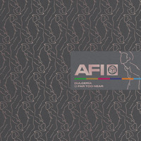 AFI - Dulcería / Far Too Near