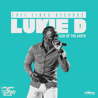 Lukie D - God Of The Earth
