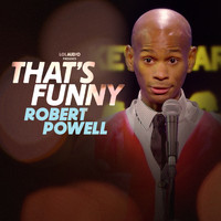 Robert Powell - That's Funny (Explicit)