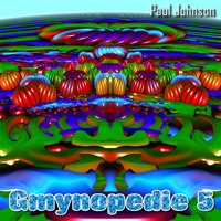 Paul Johnson - Gymnopedie 5