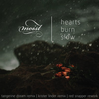 Moist - Hearts Burn Slow Remix EP