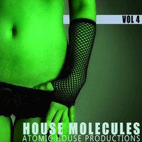 Various Artists - House Molecules, Vol. 4