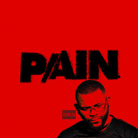 LaCruz Miller - Pain (Explicit)