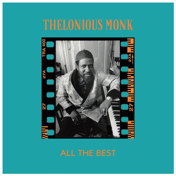 Thelonious Monk - All the Best