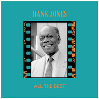 Hank Jones - All the Best